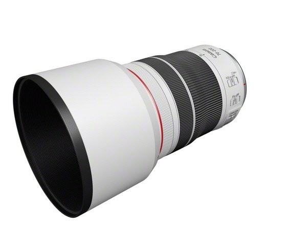 RF 70-200mm F4L IS USM (II)