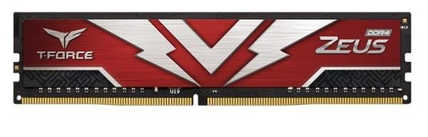 Predstavljena ZEUS gaming memorija za Intel i AMD stolna i prijenosna računala