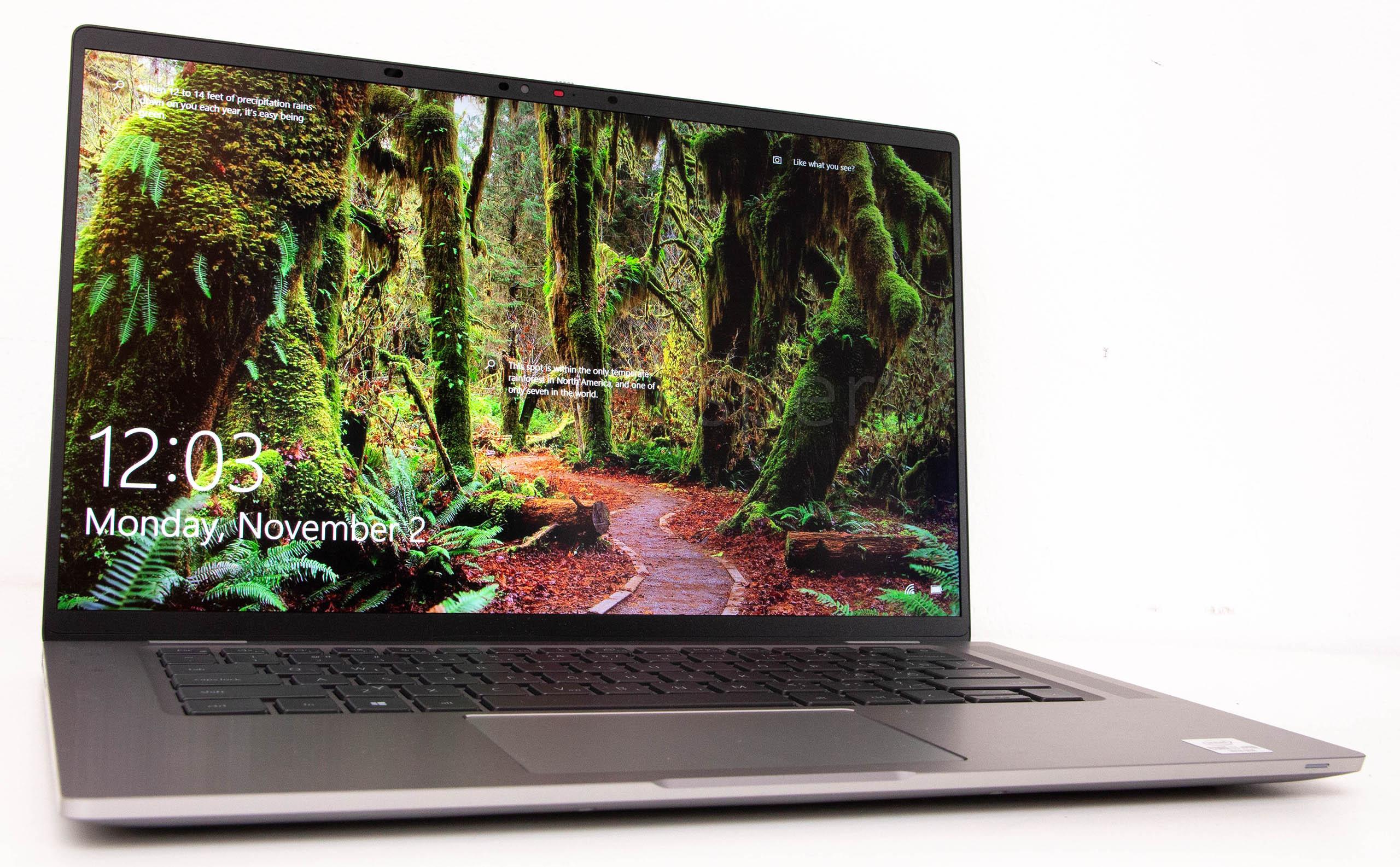 Dell Latitude 9510 recenzija