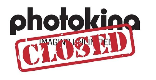 Photokina, najveća izložba fotografske opreme zatvorena je nakon 70 godina