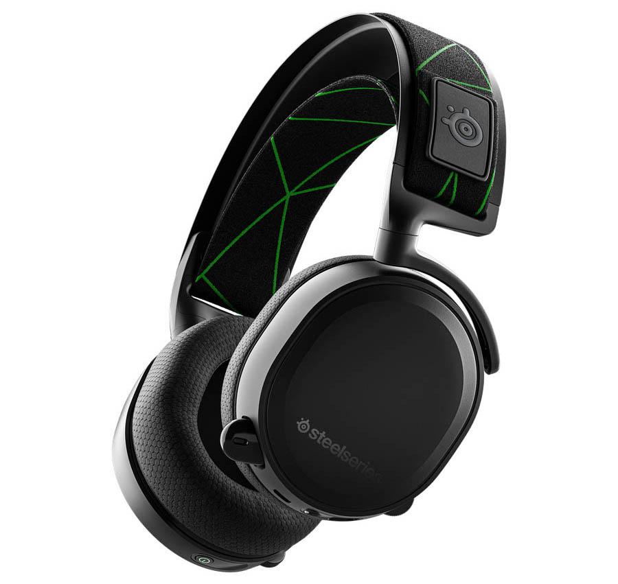 SteelSeries Arctis 7X Wireless recenzija
