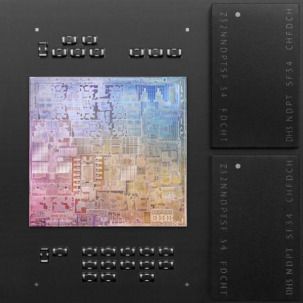 Apple priprema za Mac procesor s 32 jezgre