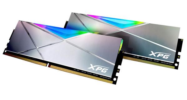 XPG SPECTRIX D50 Xtreme overclockiran na 5400 MT/s