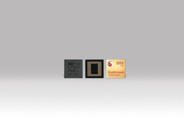 Qualcomm Snapdragona 888 mobilna platforma – detaljne specifikacije