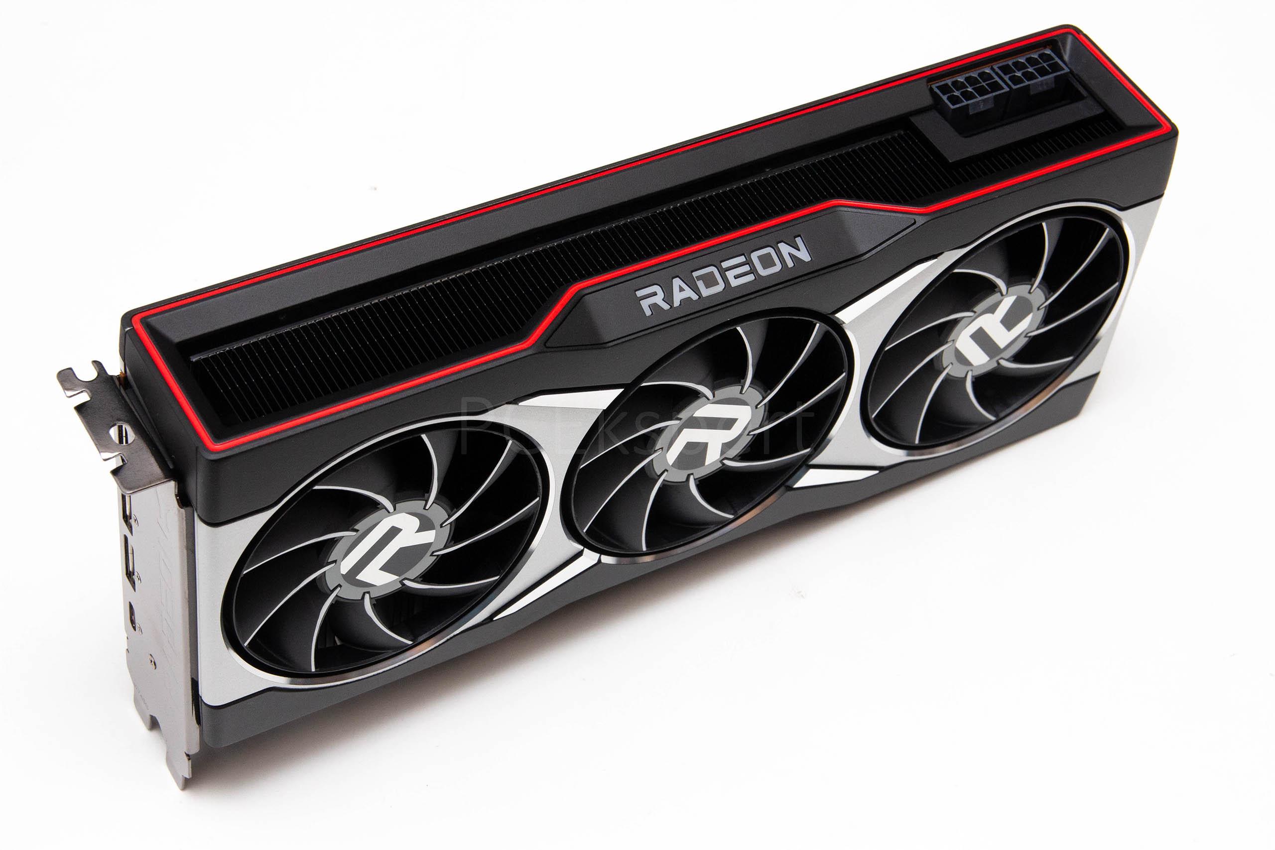 AMD Radeon RX 6900 XT recenzija