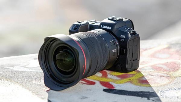 Canon predstavlja ažuriranje programske podrške za odabrane profesionalne fotoaparate