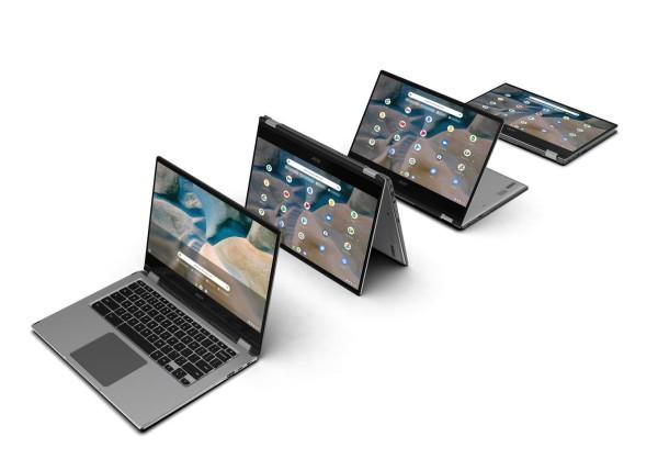 Acer Chromebook Spin 514 u potpunosti se oslanja na AMD