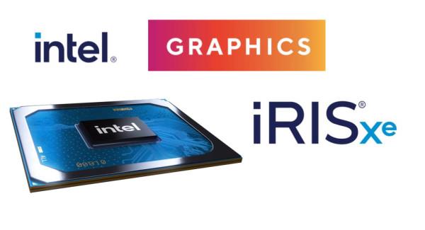 Intel predstavio Iris Xe grafičku karticu