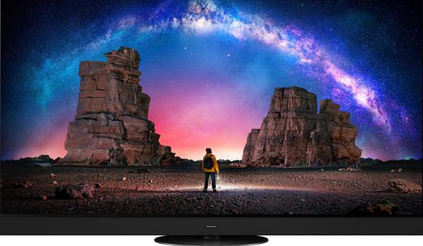 Panasonic predstavlja svoj najbolji OLED TV za 2021. – model JZ2000