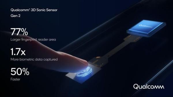 Qualcomm objavio ultrazvučne otiske prstiju druge generacije