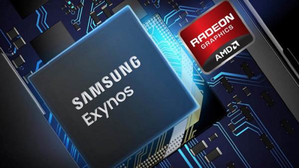 Glasina: Samsung Exynos SoC s AMD GPU stiže u roku od šest mjeseci