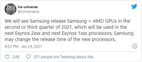 Samsung Exynos SoC s AMD GPU_2