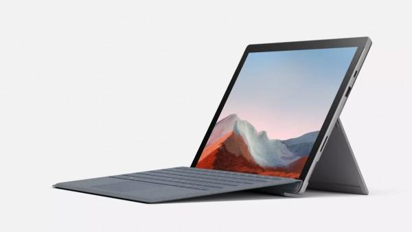 Microsoft Surface Pro 7 Plus: Intel čip 11. generacije,  zamjenjivi SSD i veća baterija