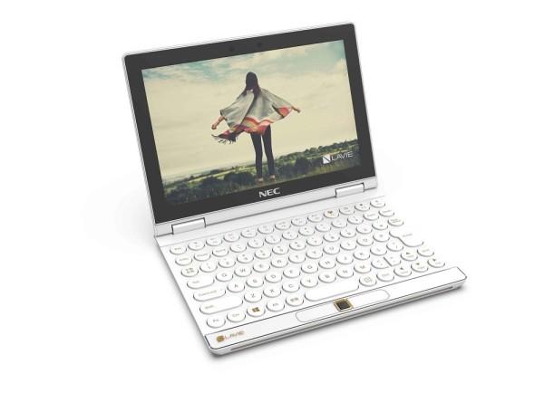 Lansirana nova generacija NEC LAVIE Pro Mobile računala
