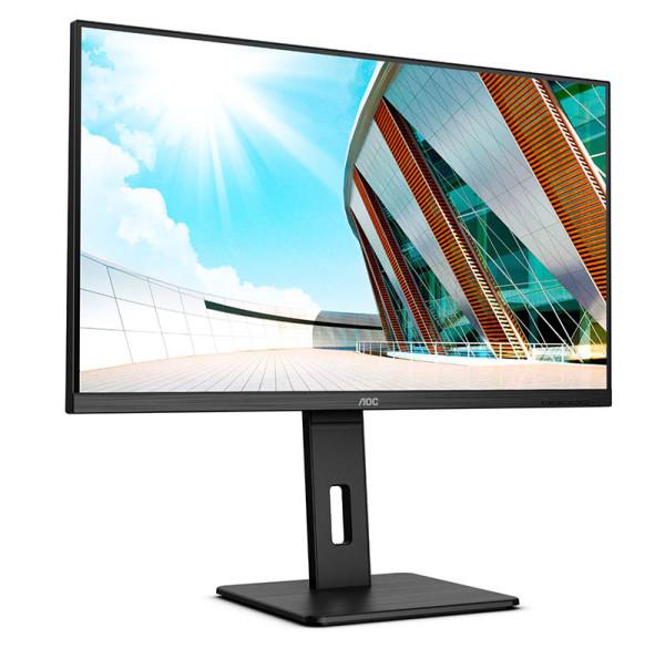 Novi AOC monitori – U32P2, Q32P2, U28P2A