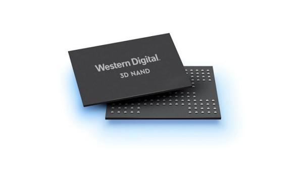 Kioxia i Western Digital najavljuju 3D flash memoriju 6. generacije