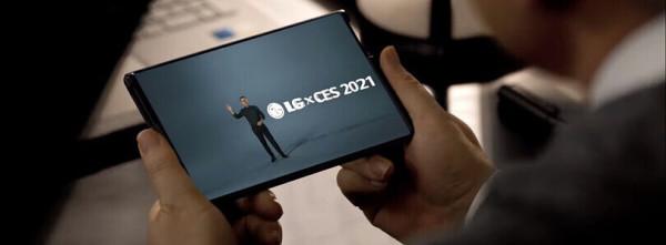 LG zaustavlja rad na Rollable telefonu s preklopnim zaslonom