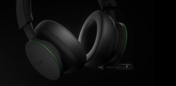 Microsoft lansirao bežične slušalice Xbox Wireless Headset s mikrofonom za 100 eura