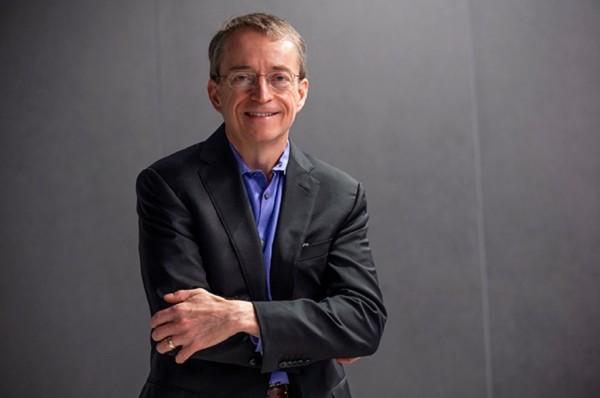 Patrick Gelsinger je novi Intelov izvršni direktor
