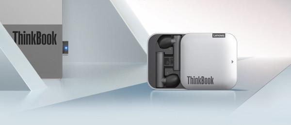 Lenovo objavio Bluetooth slušalice ThinkBook Pods Pro