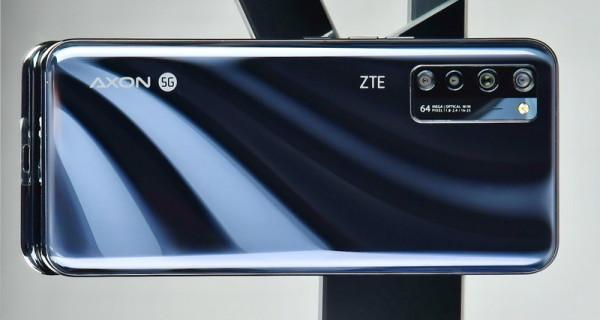 ZTE Axon 20 5G kamera ispod zaslona dobila samo 26 bodova na DxOMark testu
