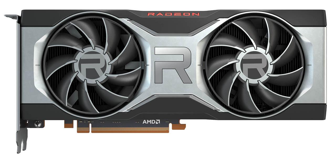 AMD je predstavio novog člana RDNA2 obitelji – Radeon RX 6700XT 12GB