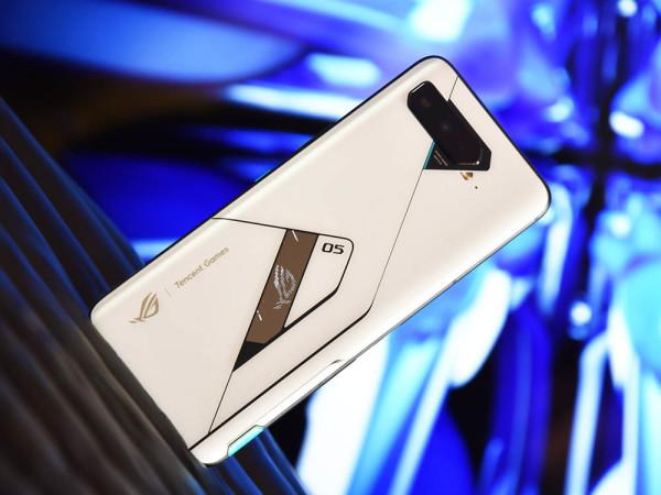 ASUS ROG Phone 5 – vrijednost će prepoznati gameri i ljubitelji e-sporta