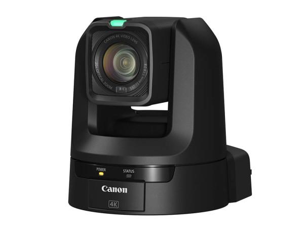 Canon predstavlja četiri kamere za udaljeno snimanje