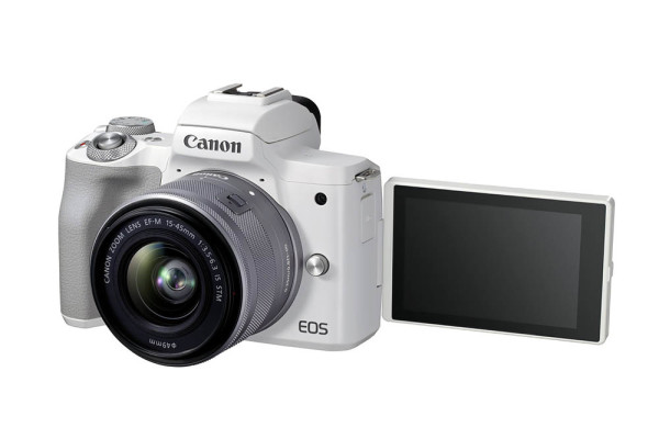 Canon EOS M50 Mark II_2