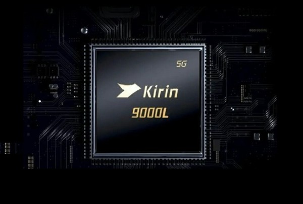 Kirin 9000L čip prvi put pokazan: 5-nm EUV postupak