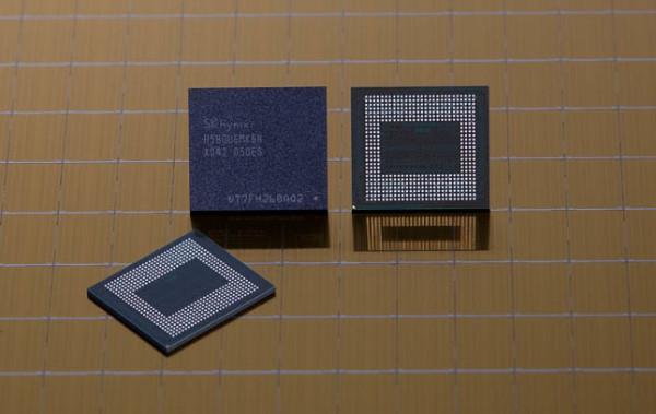 SK Hynix masovno proizvodi 18 GB LPDDR5 RAM za mobitele