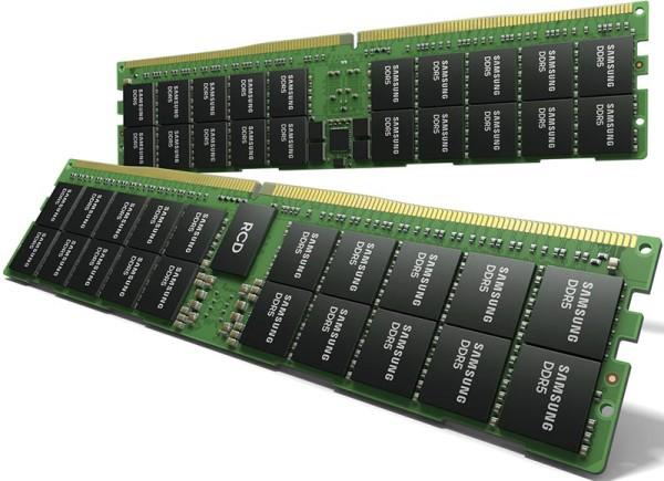 Samsung je stvorio 512 GB RAM modul