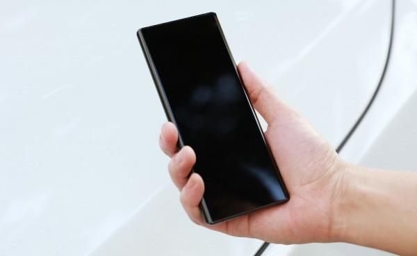 Tko je prvi proizvođač zaslona na svijetu za mobilne telefone?