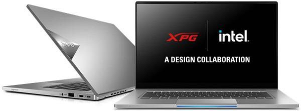 XPG predstavlja lifestyle ultrabookove za igrače XENIA Xe