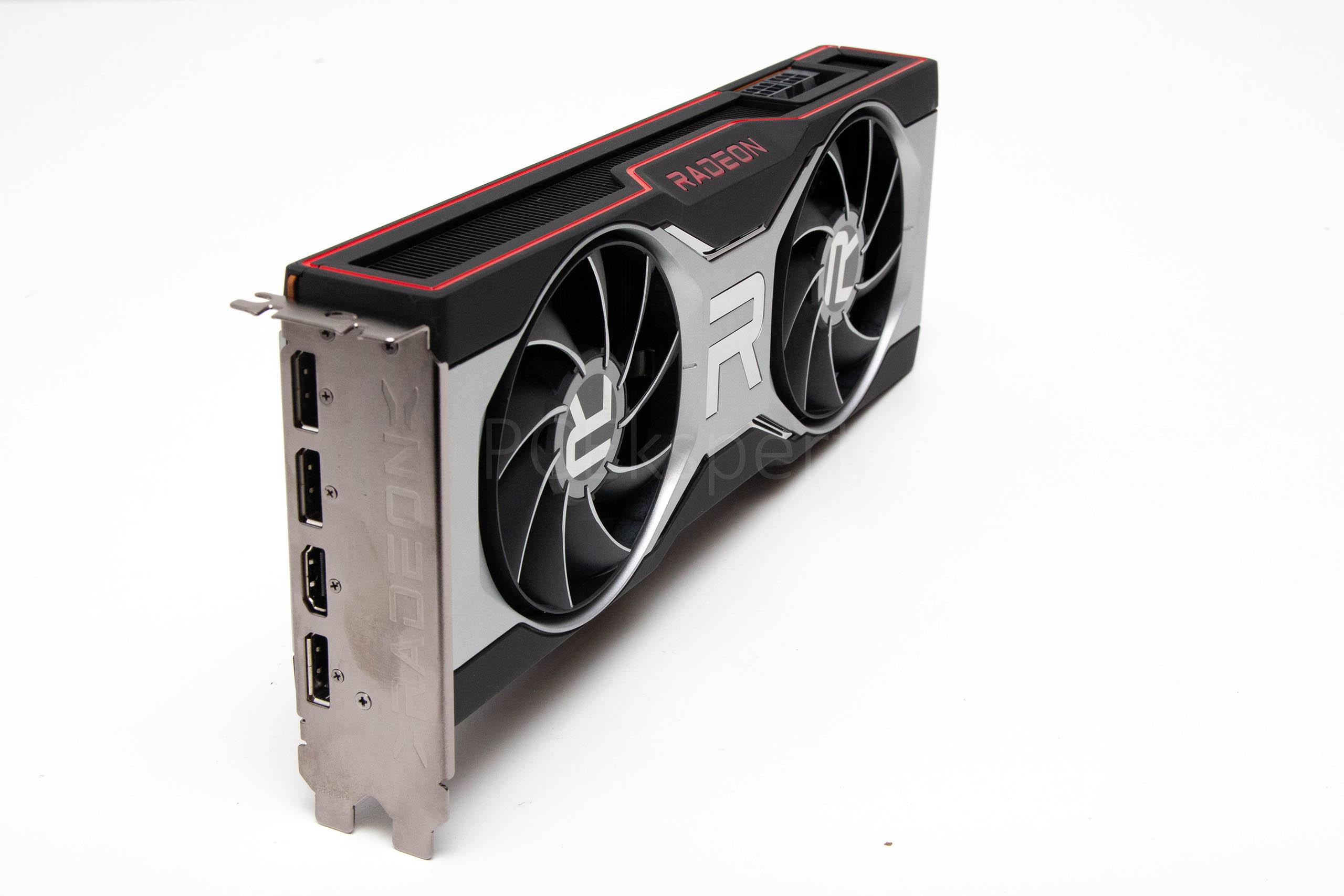 AMD Radeon RX 6700 XT recenzija