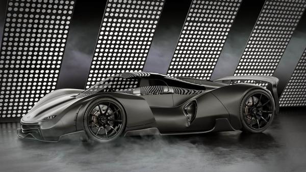 Ferrari ulazi na područje električnih automobila