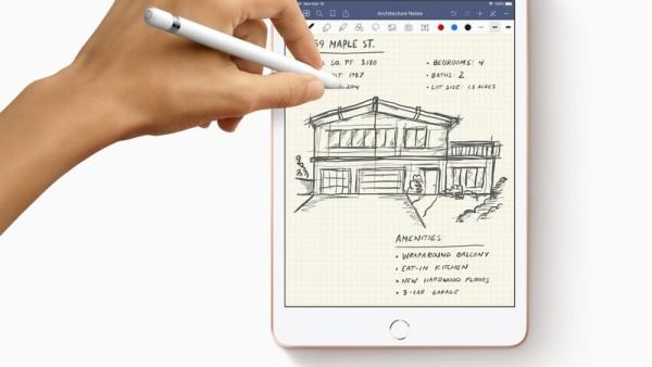 Procurile prve live fotografije iPada Mini 6
