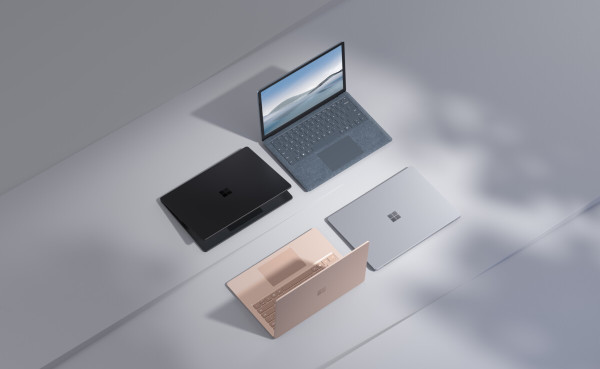Microsoft predstavio Surface  4 laptop s boljim performansama