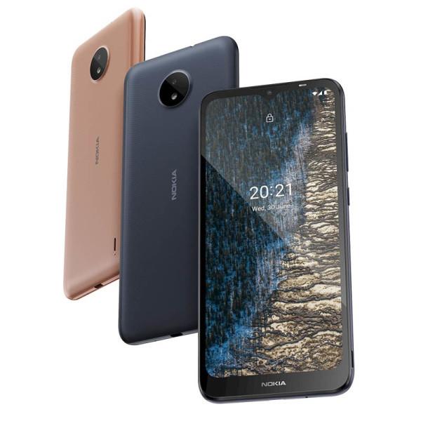 Nokia C10 i Nokia C20 za nezahtjevne s Androidom 11 u izdanju Go