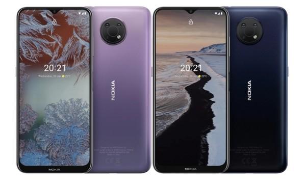 Nokia G20 i G10 su modeli fokusirani na moćne baterije