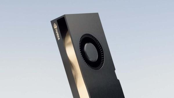 Nvidia objavila 8 novih RTX kartica (2)