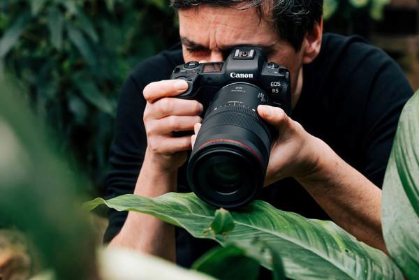 Canon predstavlja tri nova RF objektiva