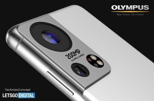 Samsung Galaxy S22 Ultra (već) u prvim 3D prikazima