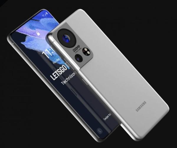 Samsung Galaxy S22 Ultra (2)