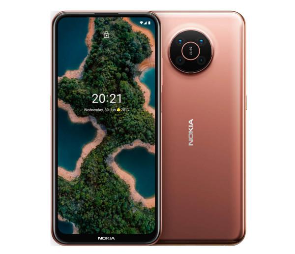 Do tri godine Android ažuriranja: Nokia predstavila X10 i X20  mobitele