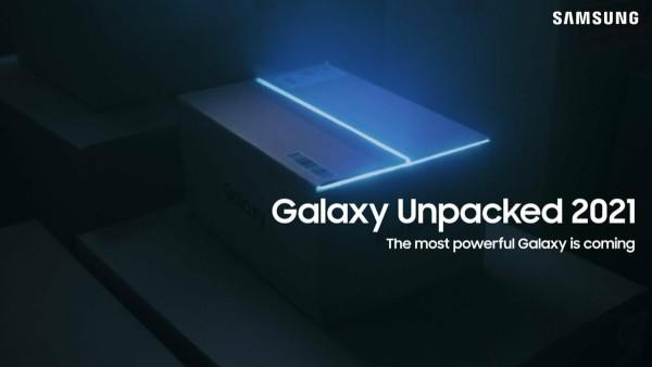 Galaxy Unpacked 2021: Samsung obećava najmoćniji Galaxy u svojoj povijesti