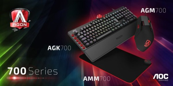 AOC proširuje svoju gaming ponudu