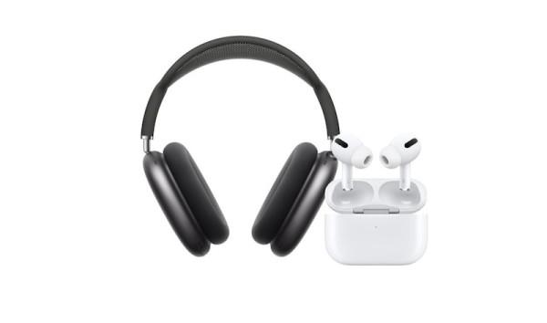 Apple AirPods Max i Pro Buds još uvijek mogu dobiti visoku rezoluciju zvuka, bez dodatnih gubitaka