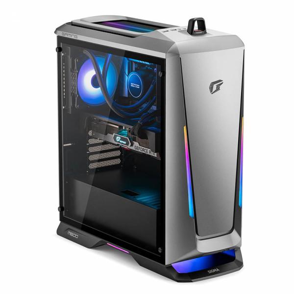 Colorful iGame M600 Mirage je moćno i dizajnerski zanimljivo gaming računalo