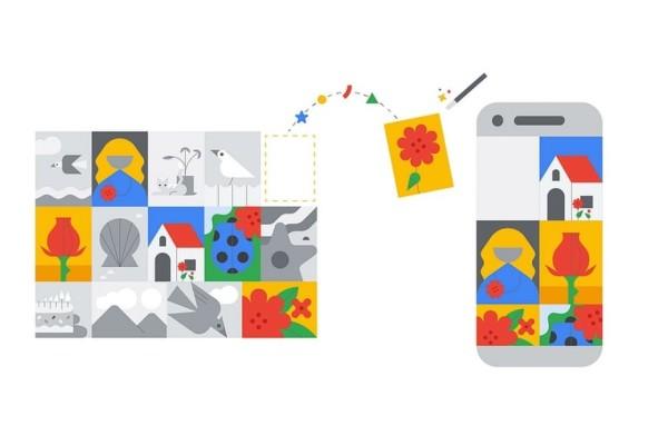 Google Photos nudi niz novih značajki, uključujući zaključane mape